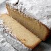 Grandmas Swedish Almond Cake