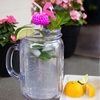 Quench Your Thirst: Infused Citrus & Mint Water