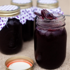 Berry Bonanza Jelly