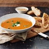 Spiced Kumera Soup