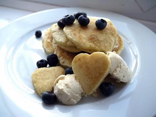 Easy Clean-Eating Pancake Recipe