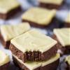 No-Bake White Chocolate Nutella Bars