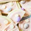 White Chocolate Easter Bark