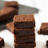 Thick and Chewy Brownies