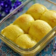 Potato Bun with Hokkaido Dome