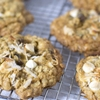 Chocolate Chip Coconut Oatmeal Cookies