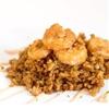 One-Skillet Shrimp Hibachi