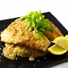 Tilapia with a 4-Herb White Wine Sauce