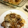 Chicken Pakki Biryani