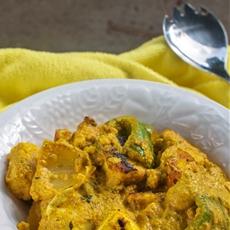Restaurant Style Paneer Curry or Paneer Tikka Masala