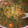 Mix Vegetable Soup