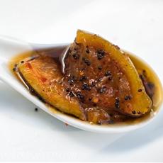 Limbache Lonche / Nimbu Ka Achar / Indian Lime Pickle