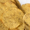 Baked Puri