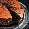Soft And Moist Chocolate Cake