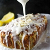 Almond Lemon Poppy Seed Loaf