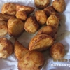Seppan kizhangu fry