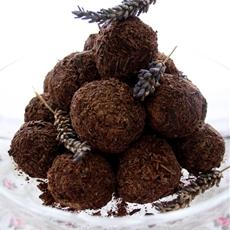 Three Chocolate Truffles Recipes
