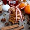 Lebkuchen (German Christmas Cookies)
