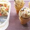 Tutti Frutti Ice-Cream