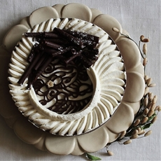 Timeless Black forest cake