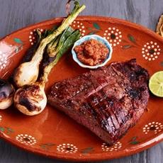 Mexican Style Carne Asada