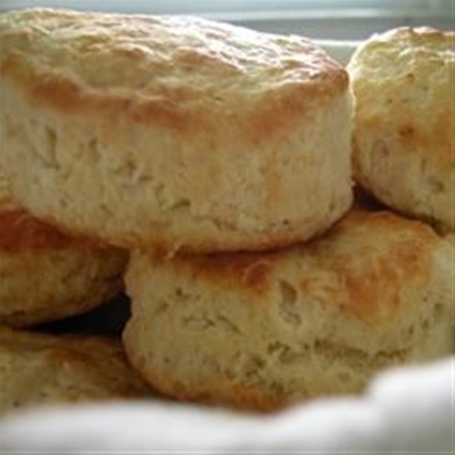 J.P.s Big Daddy Biscuits