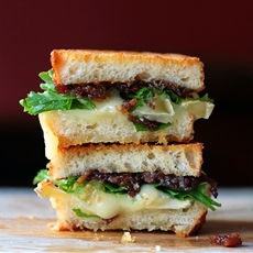 Sweet and Savory Bacon Jam