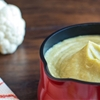 Cauliflower Bechamel