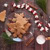 My Favorite Soft Gingerbread Cookies
