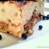 Pastitsio (Lasagna with meat sauce and bechamel)