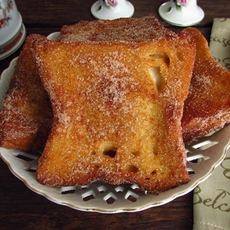 French toast (Portuguese style)