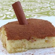 Sericaia Portuguese sweet