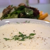 Avgolemono– Greek Egg-Lemon Based Soup