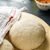 Perfect whole wheat Pizza Dough