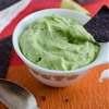 5-Minute Easy Avocado Dip