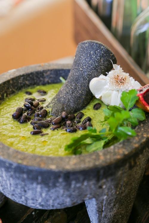 Guatemalan Hot Sauce