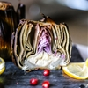 Roasted Artichokes Stuffed with Garlic and Sage