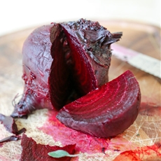 How to Roast Beets the Ridiculously Easy Way