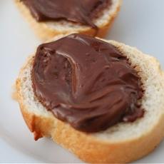 Homemade Chocolate Hazelnut Spread (Homemade Nutella)