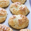 Parmesan Buttermilk Drop Biscuits