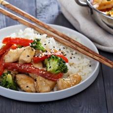 Chicken Stir Fry Sauce