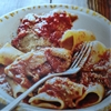 A Traditional Paccheri Alla Parmigiana Recipe