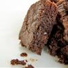 Gooey Nutella Brownies