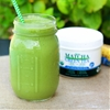 Benefits of Matcha & Matcha Green Tea Smoothie