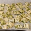 Homemade Gnocchi Pesto and Fresh Herbs Freezable