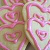 Mmmmm Vegan Sugar Cookies