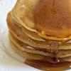 Vegan Pancakes That Deliver