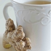 The Best Lemon and Ginger Tea
