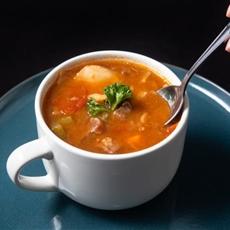 Instant Pot HK Borscht Soup