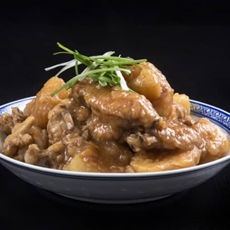 Instant Pot HK Braised Chicken with Potatoes ?????